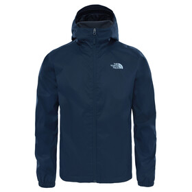 The North Face Quest Giacca Uomo blu
